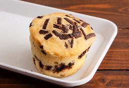 Muffin de Chips de Chocolate