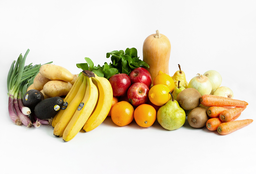 Combo Fruta + Combo Verdura