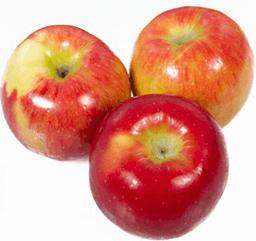 Manzana Roja Chica