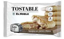 El Noble Tostable
