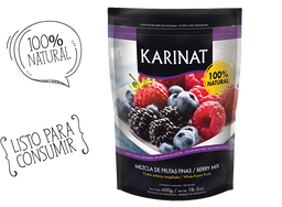 Karinat Mix De Frutos Rojos