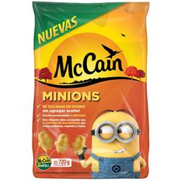 Mc Cain Papas Minions Sin Tacc