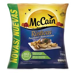 Mc Cain Papas Rusticas Sin Tacc