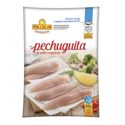 Pollolin Pechuguita De Pollo