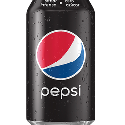Pepsi Black 354ml