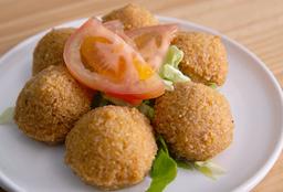 Falafel Al Plato