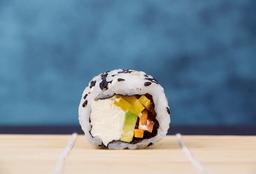 Roll Vegetariano X 9
