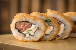 Deluxe Roll X 9