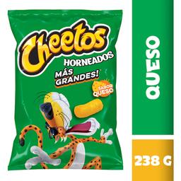 Cheetos Botana Queso