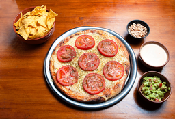 Promo Pizza