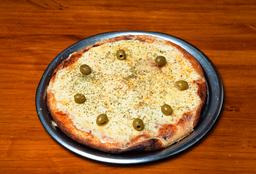 Pizza de Muzarella