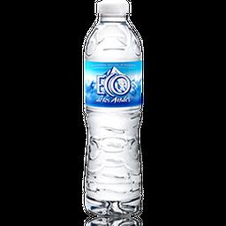 Agua Eco de los Andes