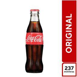 Coca-Cola Sabor Original 237 ml
