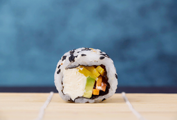 Vegetariano Roll X 9