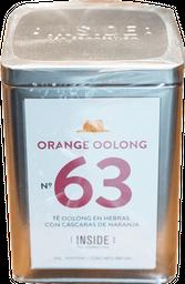 Orange Oolong
