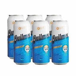 Six-Pack Cerveza Quilmes