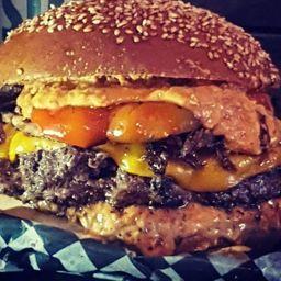 Burger Paris y Madrid