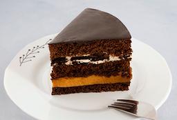 Torta Entera Alegría de Chocolate