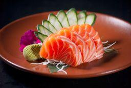 Sashimi de Salmón X 4