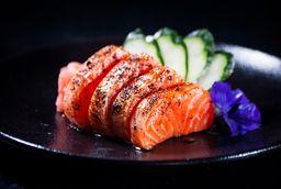 Sashimi Tataki Spicy X 4