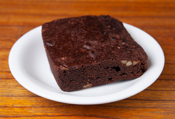 Brownie con Nuez
