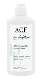 Acf Gel Limpiador Facial By Dadatina Doble Limpieza