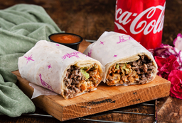 Combo 1 Burrito
