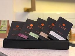 Tableta de Chocolate Bagua Grande Amazonas Perú 70% Con Arándano
