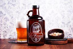 Red Ipa (guten Bier) 1 Lt.