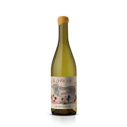 La Oveja Vino Blanco Torrontés Natural Orgánico