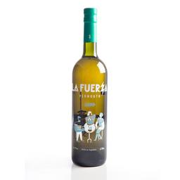 La Fuerza Vino Vermouth Blanco