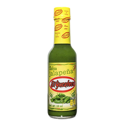 El Yucateco Salsa Jalapeña