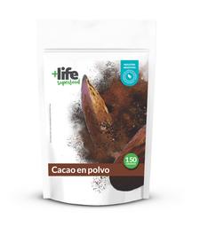 Máslife Cacao en Polvo