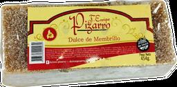Membrillo Glaseado Pizarro