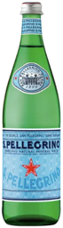 Agua San Pellegrino 750 ML