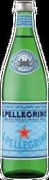 Agua San Pellegrino 505 ML