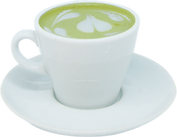 Matcha Latte 236 ml