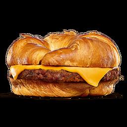 Croissándwich