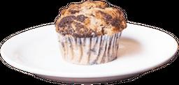 Muffin de Chocobanana
