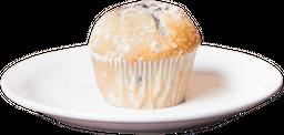 Muffin Chocolate Vegano