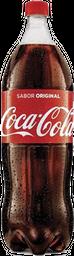 Gaseosas Línea Coca
