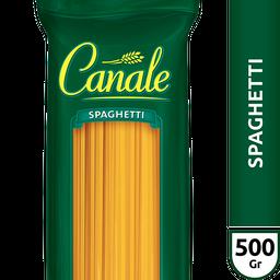 Canale Pasta Spaghetti