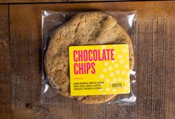 Cookie de Chocolate y Nuez
