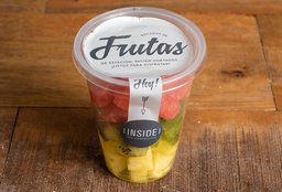 Bocado de Frutas Frescas