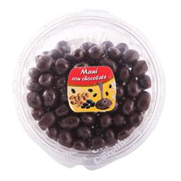 Maní Con Chocolate 150 Gr