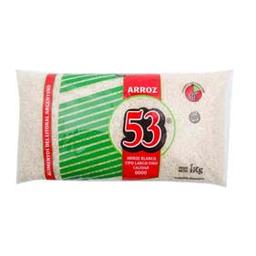 Arroz 53 Grano Largo Fino 1 Kg