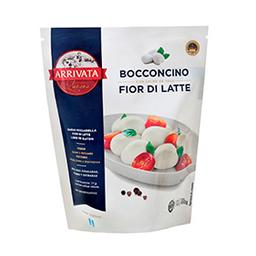 Queso Bocconcino Fior Di Latte Arrivata 150 g