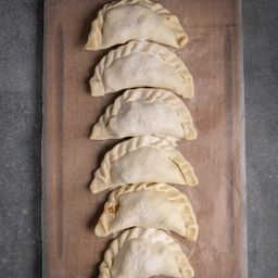 Empanadas de Pastrón X 6