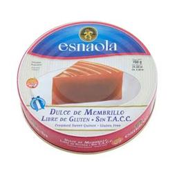 Dulce De Membrillo Esnaola 700 Gr
