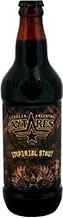 Cerveza Imperial Stout Antares 500 Ml